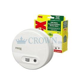 Kidde Firex KF10 Ionisation Smoke Alarm