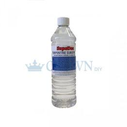 SupaDec Turpentine Substitute 750ml