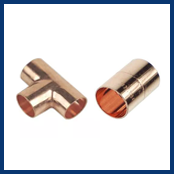 Copper Solder Fittings