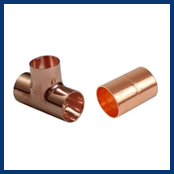 Copper Endfeed Fittings