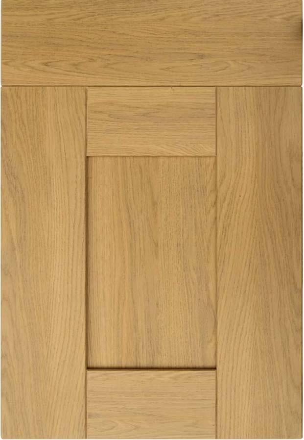 Buckingham Lissa Oak Smooth