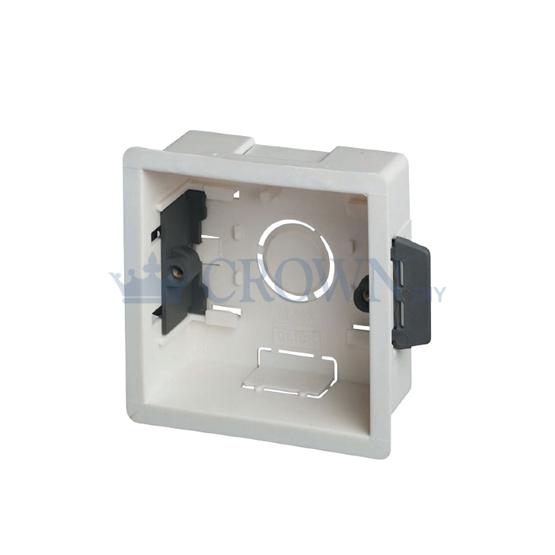 Ishico 1 Gang 35mm Dry Lining Box