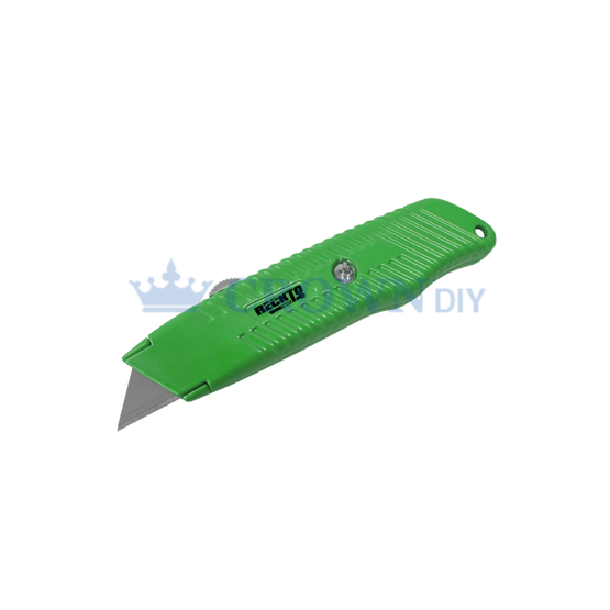 Reckto 6'' Retractable Utility Knife