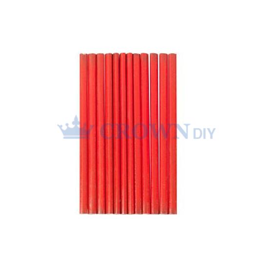 SupaTool Carpenters Pencils 12 Pack