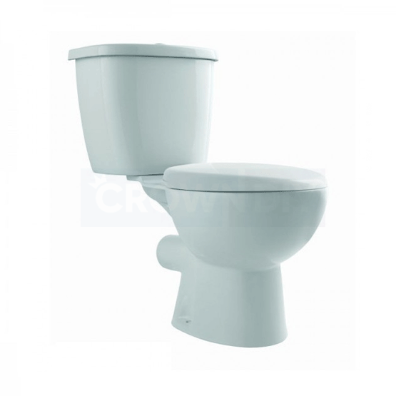 Kartell Xpress Close Coupled Toilet