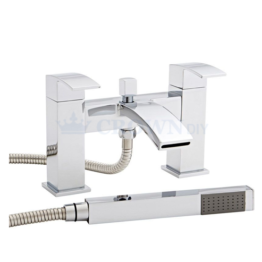 Kartell Flair Bath Shower Mixer | TAP003FL