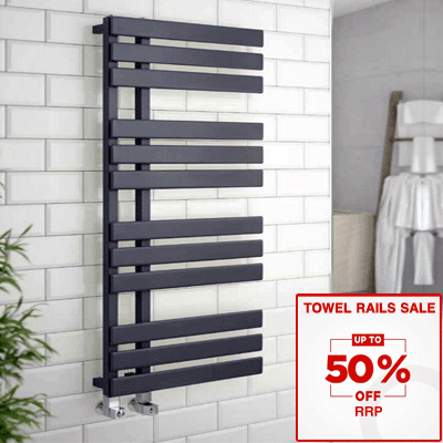 Heated Towel Rail Sale