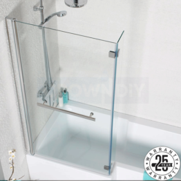 Kartell Tetris Shower Bath Screen