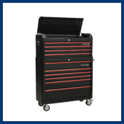 Tool Storage & Workstations